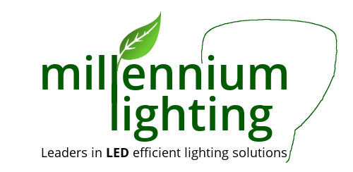 provides Commercial LED lighting solutions.